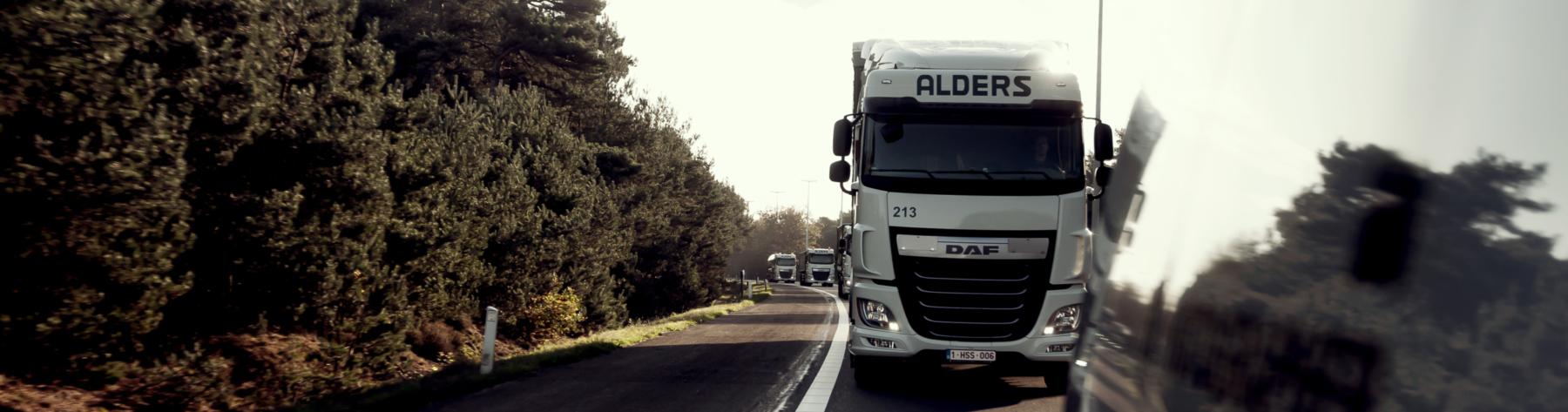 Alders Transport